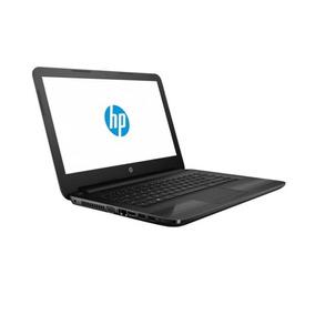 Laptop Hp Pavilion Amd 4gb Ram/dd 500gb/radeon Win10+mochila