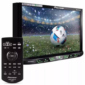 Dvd Pioneer 598tv +camera+sensor