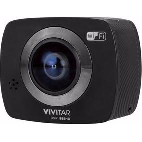 Camera Vivitar 360 Degree Action Dvr988hd