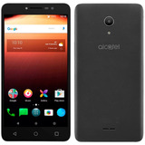Celular Alcatel A3xl Max 32gb 9008n Dual Chip 4g Android 7
