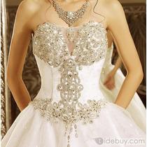 Vestido Importado De Noiva
