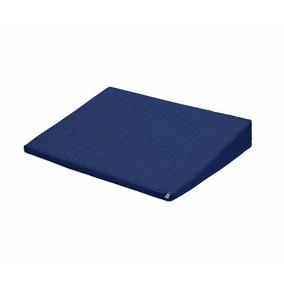 Travesseiro Almofada Anti Varizes E Anti Refluxo Adulto