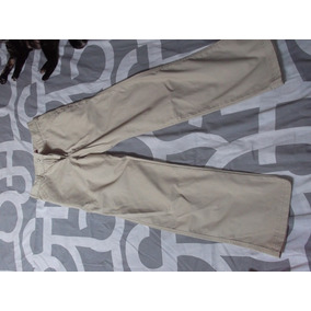 Cambio Vendo Pantalon Drill Clasico Nuevo Talla 28