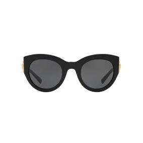 87 Bom Estado Oculos Versace Preto Mod 4049 Gb 1 - Óculos no Mercado ... 97a911f92a