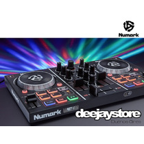 Numark Partymix Party Mix Controlador Dj Placa Deejaystore