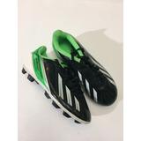 Tenis adidas F50 De Futbol De Tacos Talla20 Cm