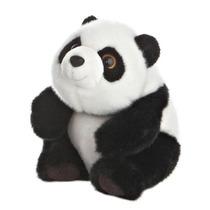 Oso Panda Lin Lin Peluche 23 Cm Aurora