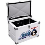 Caixa Térmica Armon Tmi 140 Litros Interior Em Aço Inox