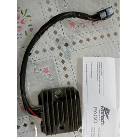 Regulador De Voltagem Da Kawazaki Vulcan 800 Classic