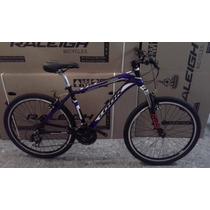 Bicicleta Mtb Look R 26 Vbrake 21 Vel Shimano