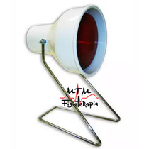 Aparelho Infra Vermelho Com Lampada 150w 110v Philips