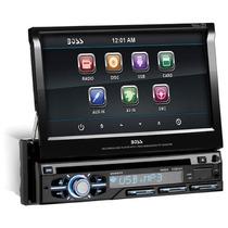 Auto Estereo Con Pantalla Boss Bv9977 7 Touchscreen Usb,sd