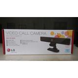 Cámara Lg Smart Tv, Modelo An Vc300