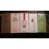 Perfumes Cartera Souvenir X 10 Simil Imp 50 Ml Tejar Promo