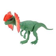 Jurassic World Dinosaurio Dilophosaurus 30 Cm Mattel