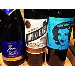 Botellas Artesania Fina Ultimas 8!
