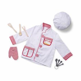 Chef Role Play Set - Disfraz De Chef