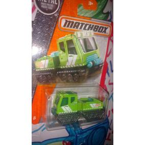 Matchbox First Edition Hail Cat Verde Lyly Toys