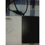 Disco Duro Portatil Toshiba 1 Tb