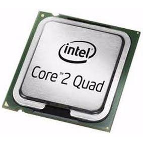 Processador Core 2 Quad Q8300 2.50 Ghz 4m Cache 1333 Mhz