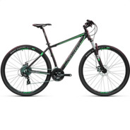 Bicicleta Rodado 29 Mountain Bike Vairo Xr 3.5 Disco 21 Vel
