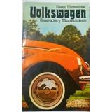 Libro Buen Estado Nuevo Manual Del Volkswagen Reparación Y M
