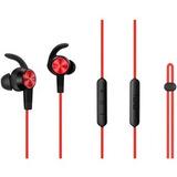 Audifono Bluetooth Huawei Am 61 Color Rojo