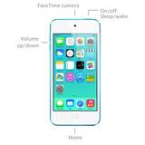 Ipod Touch 5g 16gb En Excelentes Condiciones