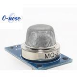 Modulo Sensor De Gas Mq2 Arduino Raspberry Mq-2 Butano Humo