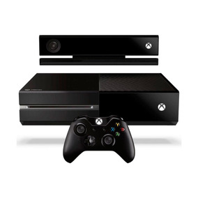 Console Microsoft Xbox One 500gb Kinect, Headset E Controle