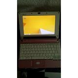 Motherboard Acer Aspire One Zg5 Funcionando