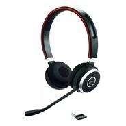 Headset Jabra Evolve 65 Duo (ds)