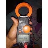 Pinza Amperimetrica Klein Tools Cl 2500