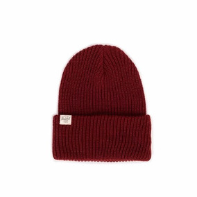 Gorro De Lana Beanie Herschel Supply Co. Traidos De Ny