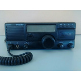 Transceptor De Radio Hf Yaesu System 600