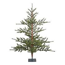 Árbol De Navidad Vickerman Lecho De Roca De Pino Apagado Co