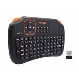 Teclado Inalámbrico Viboton Usb Touch Pad Multifuncional