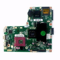 Placa Mãe Notebook Cce Win Bps A14lm01 Rev 1.1