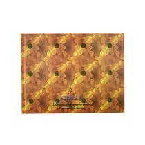 Cuaderno Pasta Dura En Forma Italiana Est-cua-73 Upc: 602760