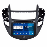 Radio Dvd Gps Chevrolet Tracker Android Entrega Inmediata