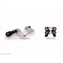 Kit Slider Procton Racing Honda Cb Twister - 2 Pecas