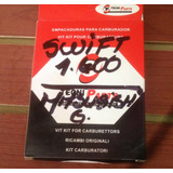 Kit De Carburador Chevrolet Swift 1600 / Mitsubishi Galant