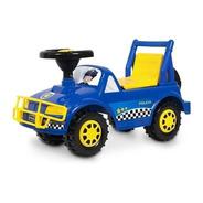 Andarin Caminador Pata Pata Policia Bombero Andador 2 En 1