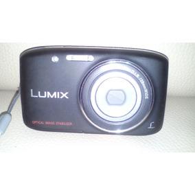 Camara Digital Panasonic Lumix Dmc-s2