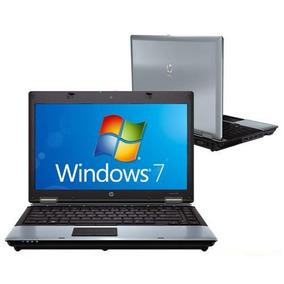 Notebook Hp Probook 6455b Dual Core 250gb Windows 14