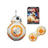 Droide Bb 8 Radio Cotrol Star Wars The Force Awakens