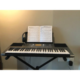 Piano Yamaha Psr E-353
