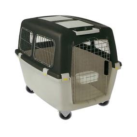 Caixa De Transporte Gulliver Stefanplast N.5 - Cães Até 25kg