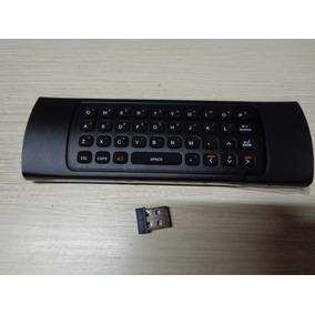 Controle Air Mouse Next Com Adaptador