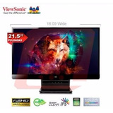 Monitor Viewsonic Led 22 Ips Vx2270smh Full Hd Envio Gratis